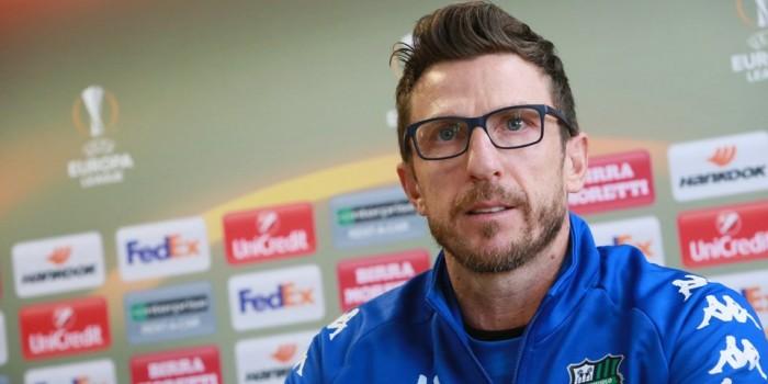 Lazio al quarto posto, 2-1 di misura contro il Sassuolo FOTO