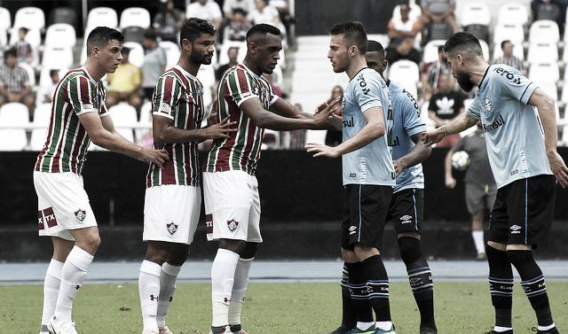 Fortalecida: defesa do Fluminense tem seu grande teste contra Atlético-PR na Sul-Americana