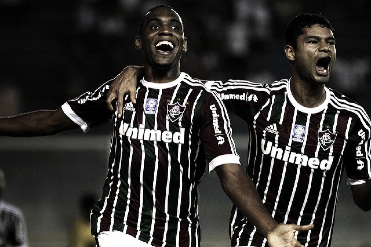 Cria de Xerém, zagueiro Digão retorna ao Fluminense