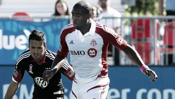 Toronto FC Send Striker Bright Dike On Loan To San Antonio