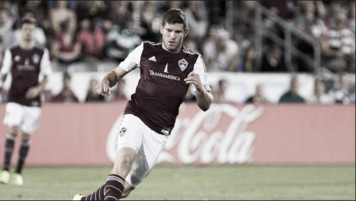 MLS Deadline Day Deal: Dillon Powers sent to Orlando City SC for Luis Gil