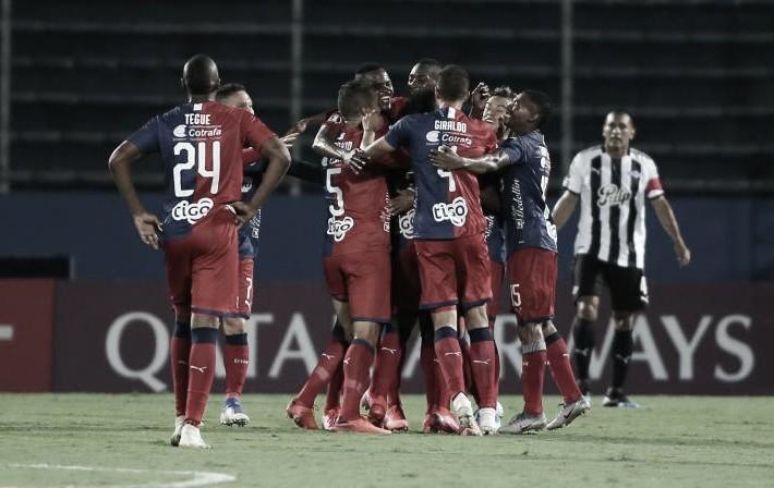 Foto: Copa Libertadores (Twitter)