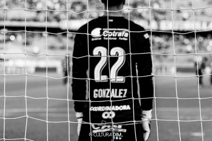 David González: ''es el resultado del buen trabajo en Medellín''