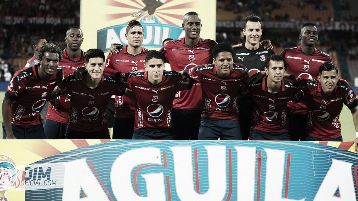 Puntuaciones: DIM - América Liga Águila