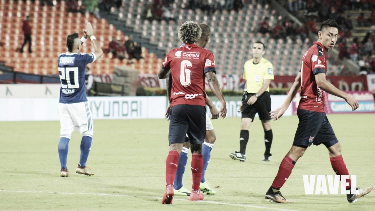 """Didier Moreno: """"Quisimos mantenerlo pero no pudimos"""""""