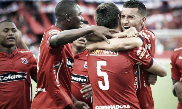 Con un solitario gol el DIM acumuló dos victorias consecutivas
