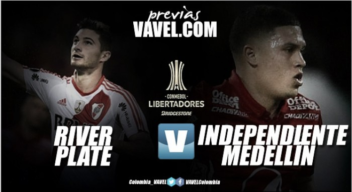Previa River Plate vs DIM: el 'poderoso' debe ganar y esperar el resultado en Guayaquil