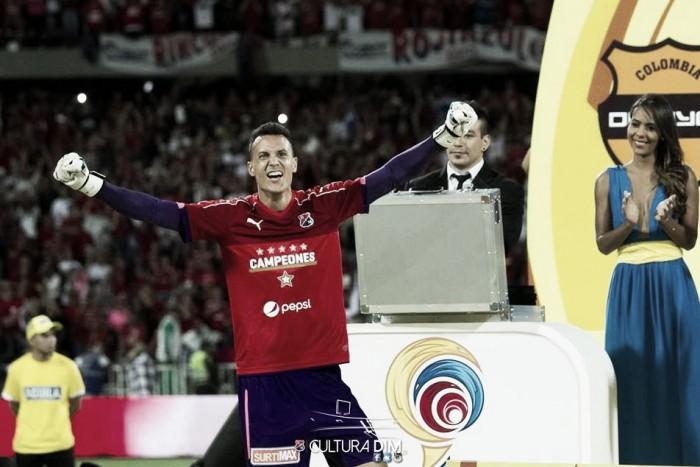 David González retorna este jueves