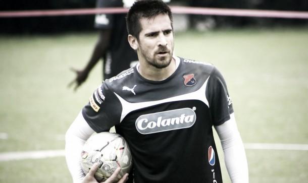 El DIM despide a Ántony Silva