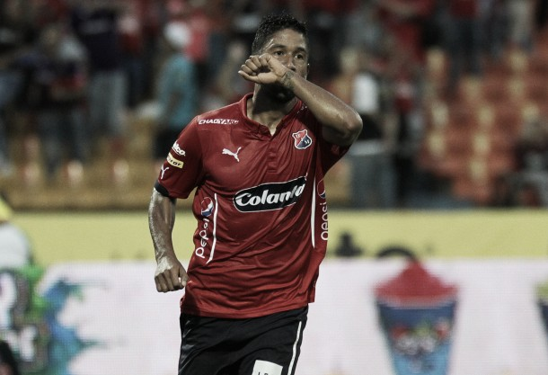 Medellín ganó y ratificó su clasificación