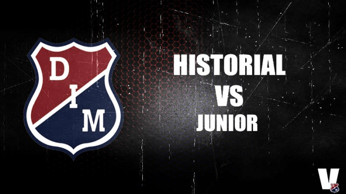 Historial favorable para Junior ante Independiente Medellín