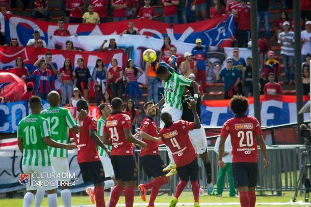 Atlético Nacional vs. Medellín: un clásico por el honor y el liderato