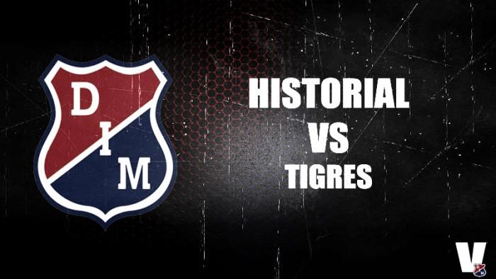 Corto, pero poderoso: historial Medellín vs Tigres
