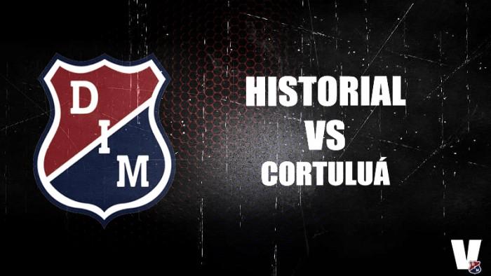 Historial dulce para Medellín ante Cortuluá