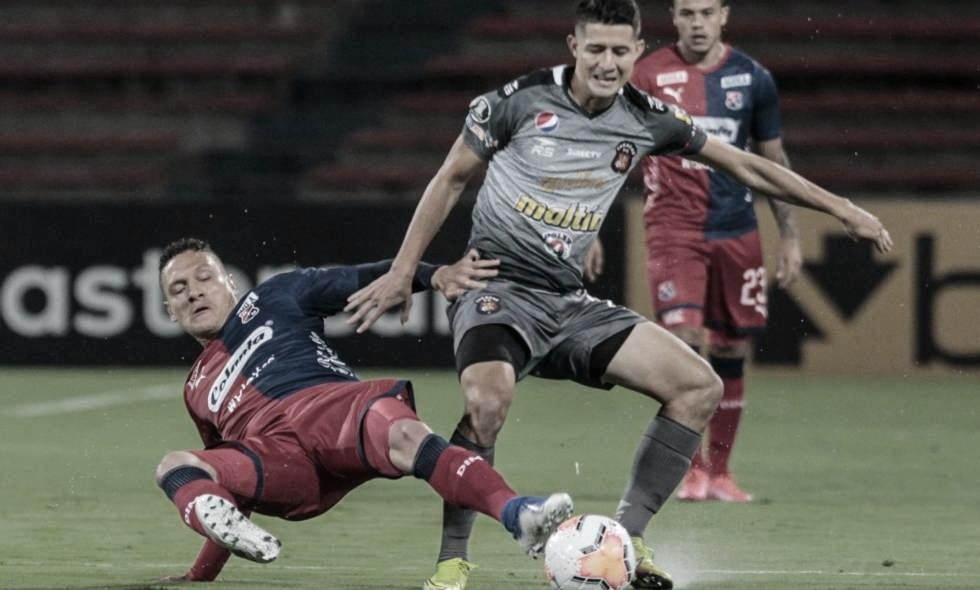 Medellín, a revertir el historial contra equipos venezolanos en torneos Conmebol