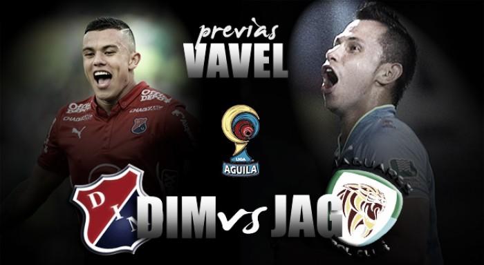 Medellín vs Jaguares: a seguir de cerca la clasificación