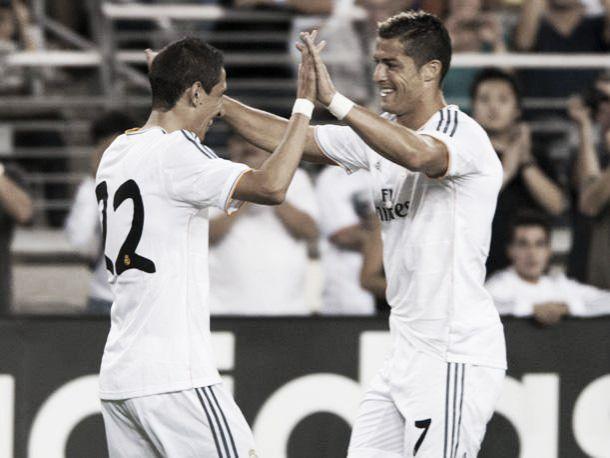 Real Madrid - FC Copenhague: puntuaciones del Real Madrid, jornada 2 Champions League