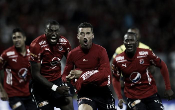 'Dulce' victoria 'poderosa' (3-1) sobre Deportivo Cali