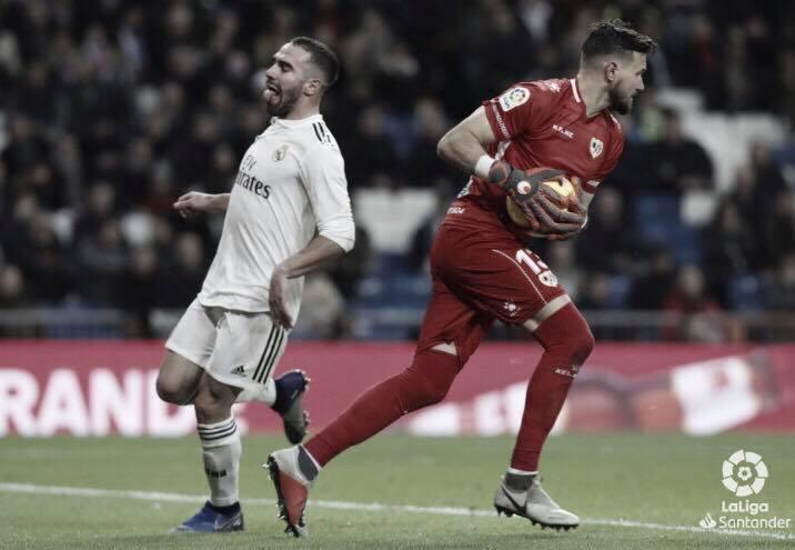 Tito y Dimitrievski se enfrentan en el FIFA 19