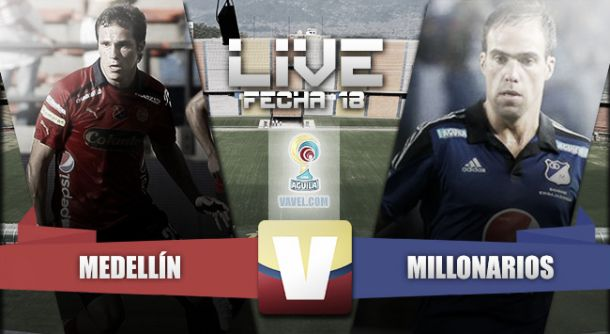 Image Result For En Vivo Indepen Nte Medellin Vs Once Caldas En Vivo Resultado
