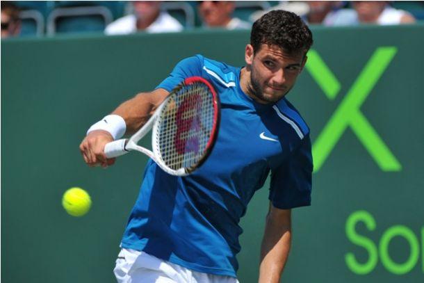 ATP 500 Basilea: fuori Seppi e Dolgopolov, avanti Dimitrov e Gasquet