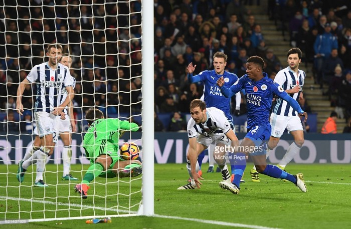 Leicester City vs West Brom preview: Foxes looking to claim much-needed victory against the Baggies