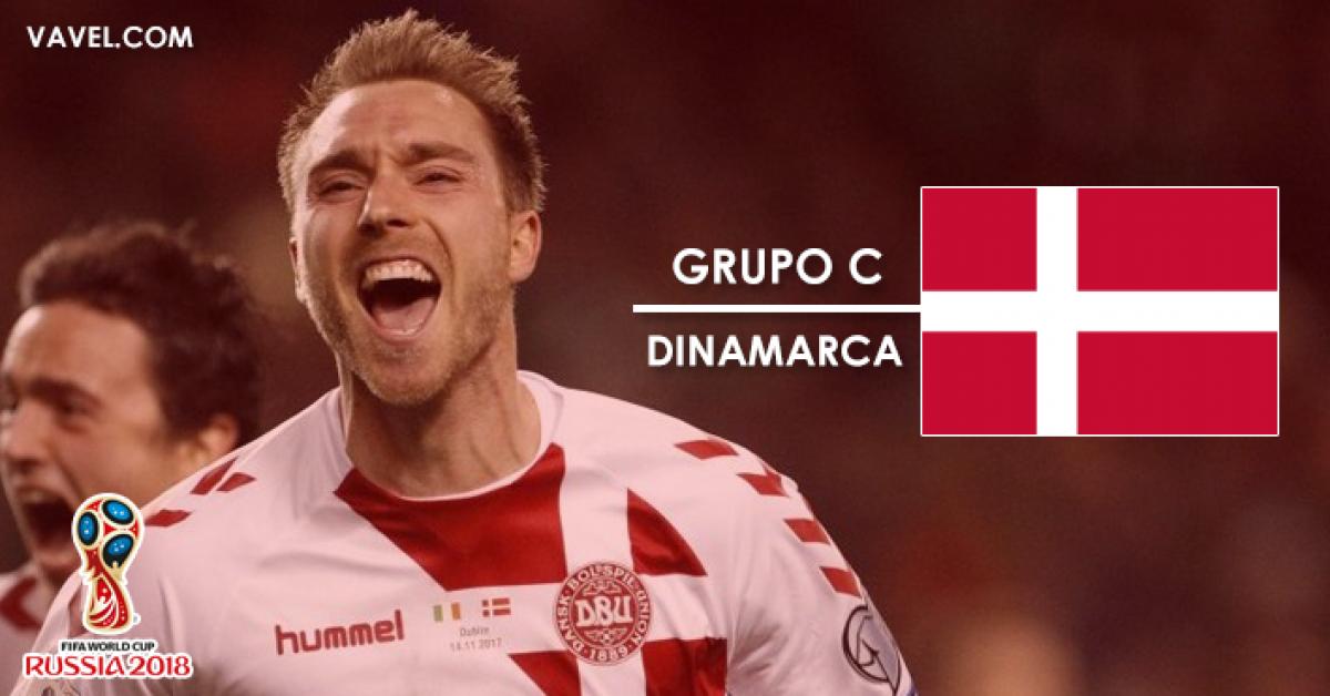 Guia VAVEL da Copa do Mundo 2018: Dinamarca