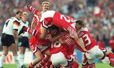 Suecia 1992: el milagro de Göteborg