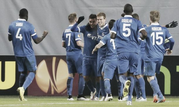EuroRivali - Napoli, occhio alla Dinamo Mosca