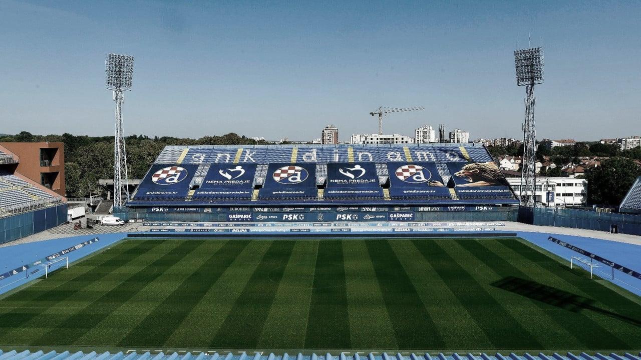 Gols e Melhores Momentos de Dinamo Zagreb x West Ham (0-2)