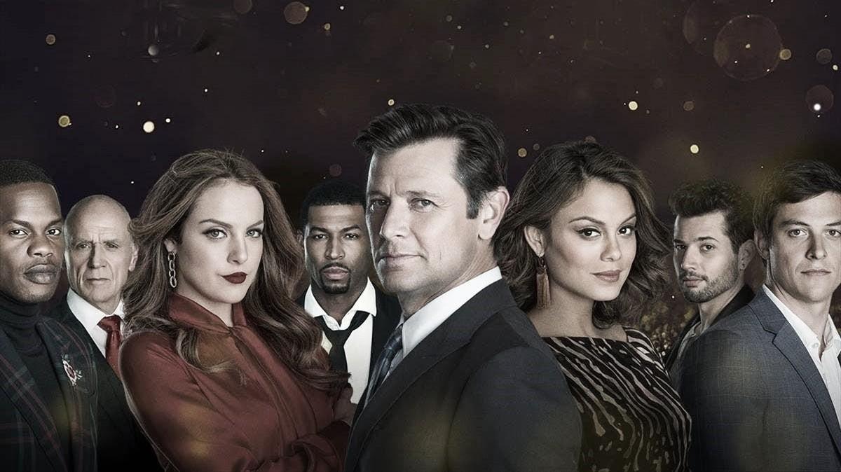 """La cuarta temporada de """"Dynasty"""" se estrena el 7 de mayo"""