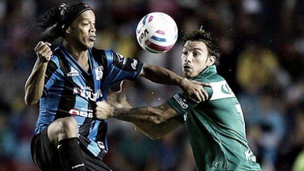 León – Querétaro: ganar o decir adiós al torneo