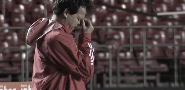Tabu: Fernando Diniz nunca venceu Roger Machado na Série A