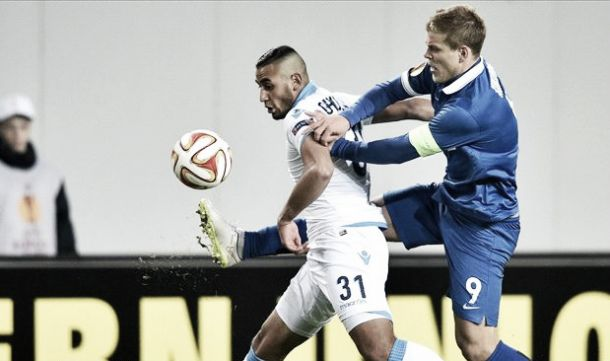Dinamo 0-0 Napoli: First leg victory proves catalyst for win