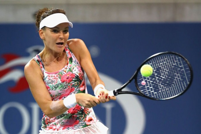 US Open 2017 - Esame Vandeweghe per la Radwanska