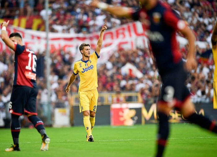 Coppa Italia: i precedenti tra Juve e Genoa