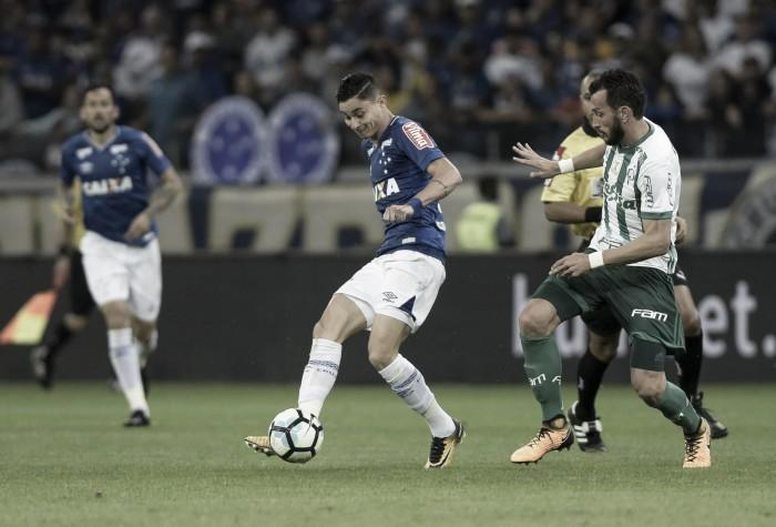 Diogo Barbosa se prepara para Brasileirão sem esquecer Copa do Brasil