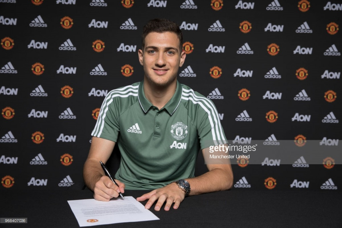 Opinion: Diogo Dalot and coaching additions breathe fresh air into Manchester United