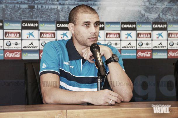 """Diogo: """"A nivel defensivo, el equipo ha logrado concentración máxima"""""""