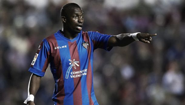 Optimismo por Pape Diop
