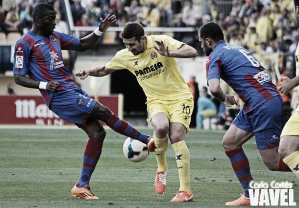 Sin Diop ni Vyntra frente al Villarreal