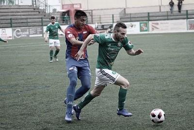 Diosbert debutó en Cádiz con el primer equipo