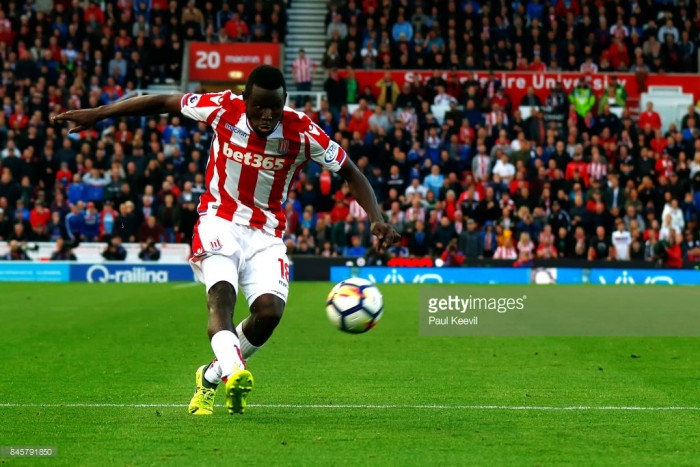 Mame Biram Diouf extends Stoke City stay