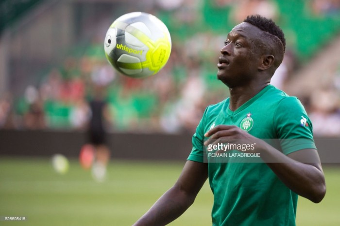 Saint-Etienne's slow start to the summer is now a distant memory