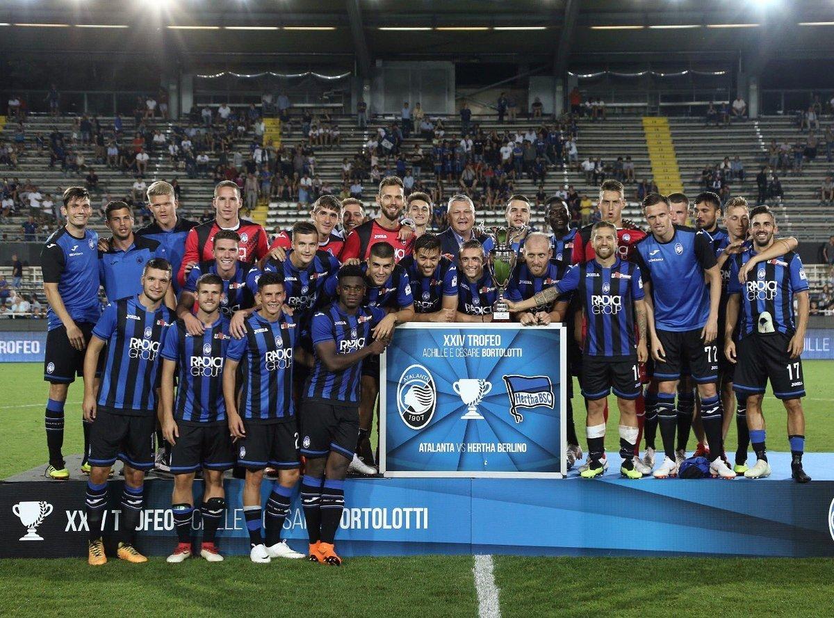 Atalanta, giovedì il preliminare di Europa League: ci sarà Pasalic?