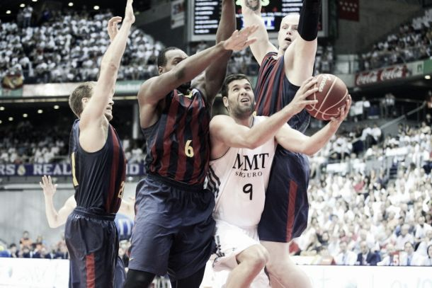 Final ACB 2014 en directo: Barcelona - Real Madrid Baloncesto en vivo online