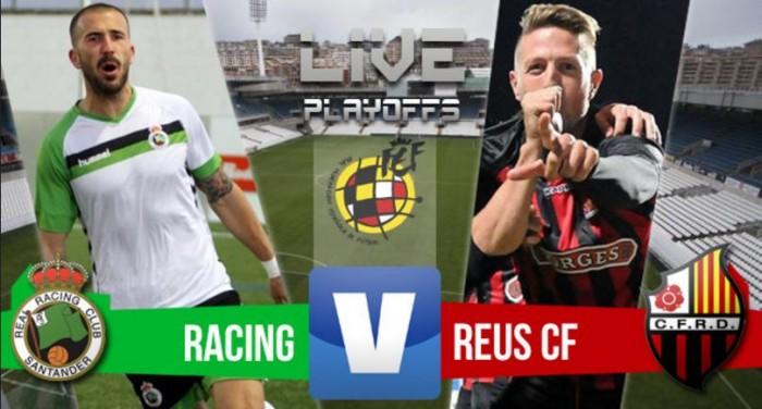 El Reus, nuevo equipo de Segunda División