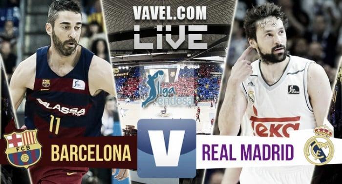 El Barcelona Lassa vence el primer partido en los últimos segundos