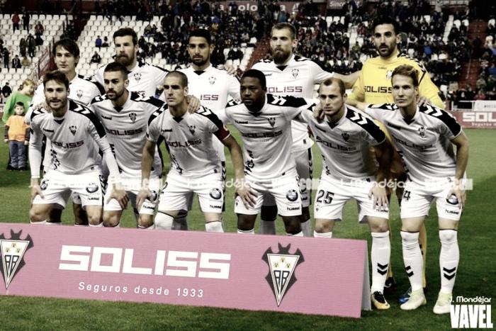 Resumen Cádiz CF 2-0 Albacete Balompié en Segunda División 2017