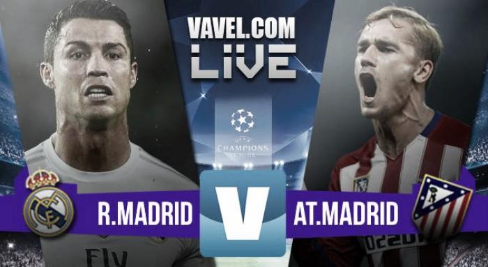 El Real Madrid, campeón de Europa por undécima vez